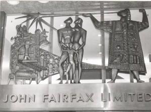 1_Herald sculpture